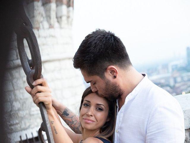 Il matrimonio di Alessandro e Paola a Orzinuovi, Brescia 77