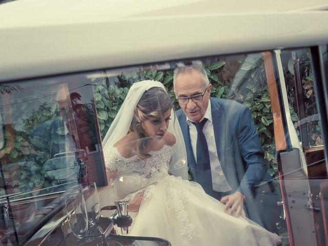Il matrimonio di Alessandro e Paola a Orzinuovi, Brescia 150