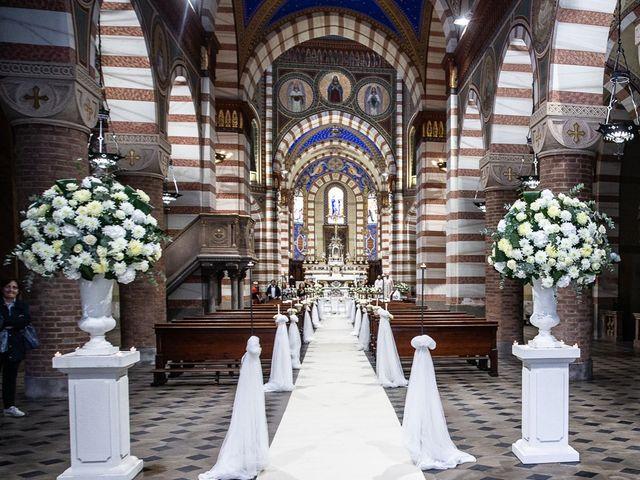 Il matrimonio di Alessandro e Paola a Orzinuovi, Brescia 151