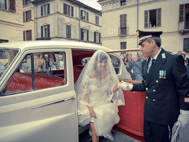 Il matrimonio di Alessandro e Paola a Orzinuovi, Brescia 158