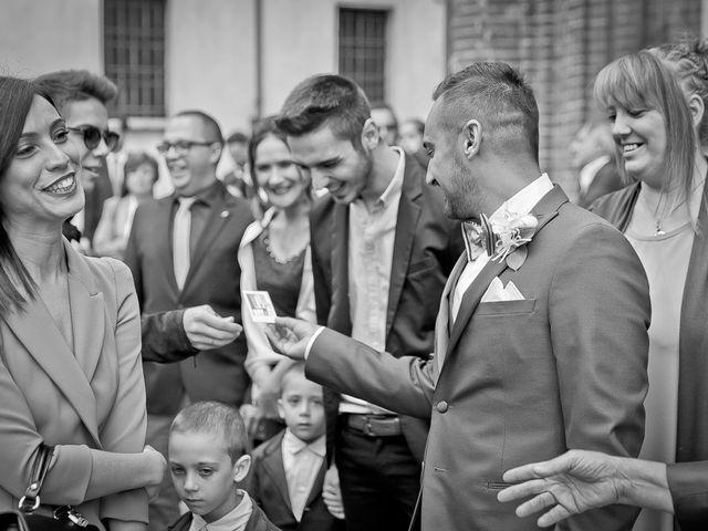 Il matrimonio di Alessandro e Paola a Orzinuovi, Brescia 159