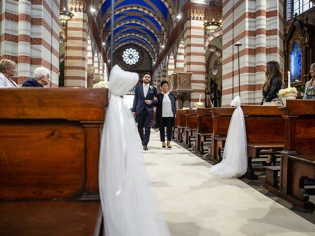Il matrimonio di Alessandro e Paola a Orzinuovi, Brescia 167