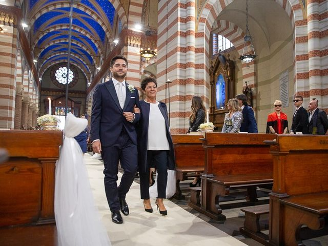 Il matrimonio di Alessandro e Paola a Orzinuovi, Brescia 168