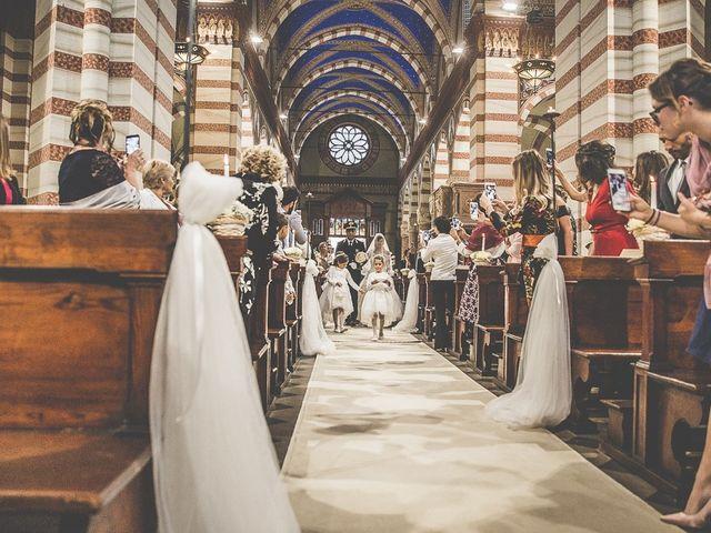 Il matrimonio di Alessandro e Paola a Orzinuovi, Brescia 169