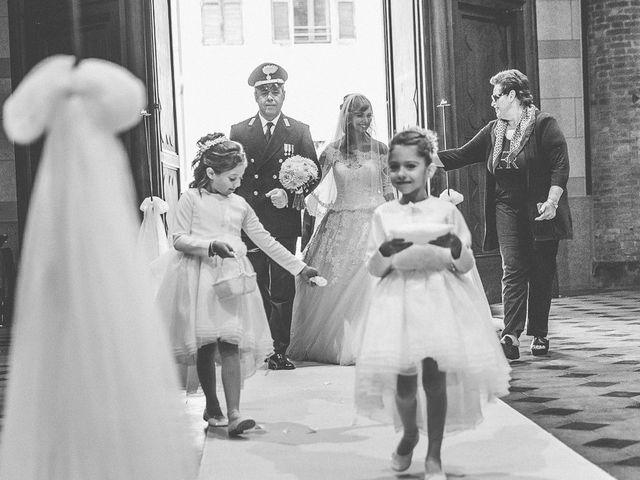 Il matrimonio di Alessandro e Paola a Orzinuovi, Brescia 170