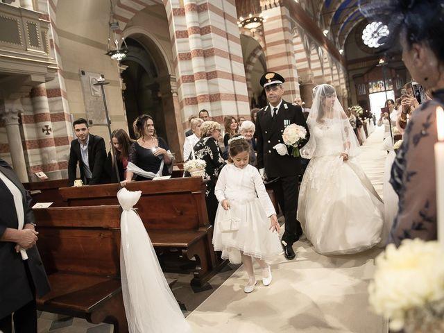 Il matrimonio di Alessandro e Paola a Orzinuovi, Brescia 173