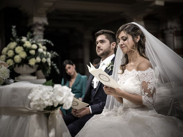 Il matrimonio di Alessandro e Paola a Orzinuovi, Brescia 174