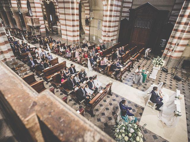 Il matrimonio di Alessandro e Paola a Orzinuovi, Brescia 175