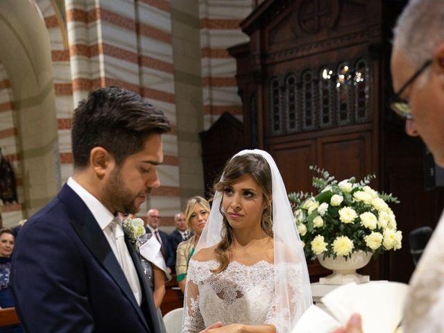 Il matrimonio di Alessandro e Paola a Orzinuovi, Brescia 179