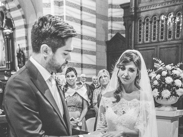 Il matrimonio di Alessandro e Paola a Orzinuovi, Brescia 180