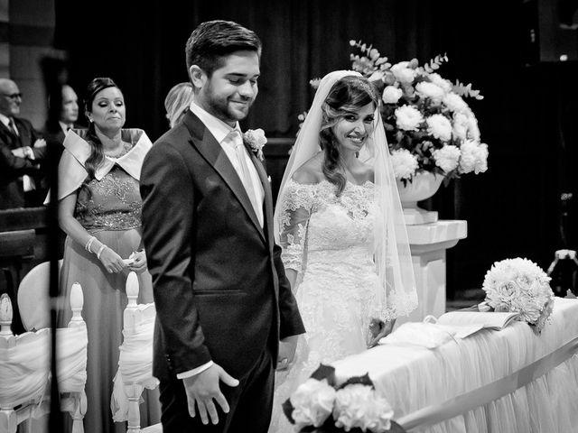 Il matrimonio di Alessandro e Paola a Orzinuovi, Brescia 184