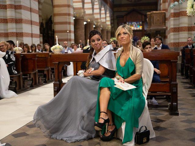 Il matrimonio di Alessandro e Paola a Orzinuovi, Brescia 186