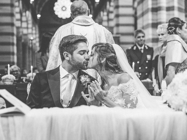 Il matrimonio di Alessandro e Paola a Orzinuovi, Brescia 188
