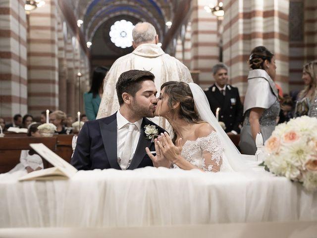 Il matrimonio di Alessandro e Paola a Orzinuovi, Brescia 189