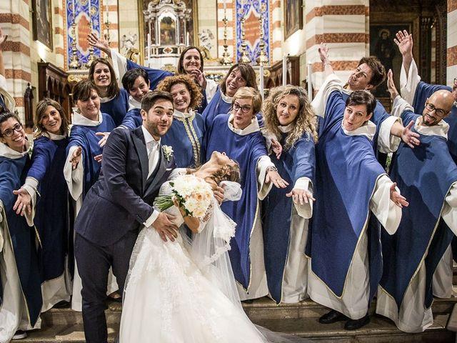 Il matrimonio di Alessandro e Paola a Orzinuovi, Brescia 193