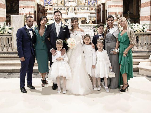 Il matrimonio di Alessandro e Paola a Orzinuovi, Brescia 194