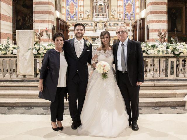 Il matrimonio di Alessandro e Paola a Orzinuovi, Brescia 197