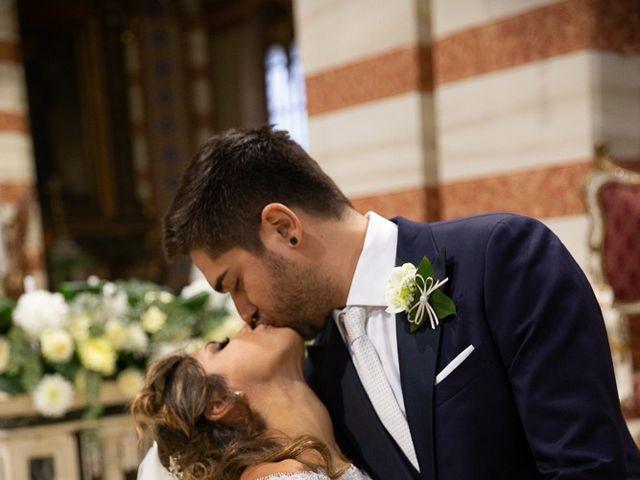 Il matrimonio di Alessandro e Paola a Orzinuovi, Brescia 198