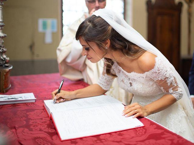 Il matrimonio di Alessandro e Paola a Orzinuovi, Brescia 200