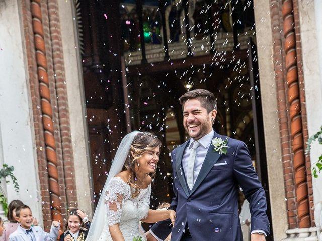 Il matrimonio di Alessandro e Paola a Orzinuovi, Brescia 208