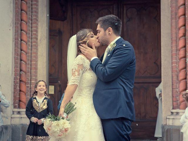 Il matrimonio di Alessandro e Paola a Orzinuovi, Brescia 209