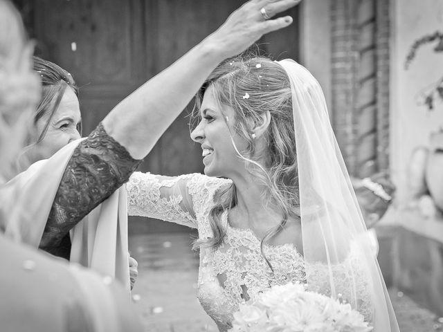 Il matrimonio di Alessandro e Paola a Orzinuovi, Brescia 210