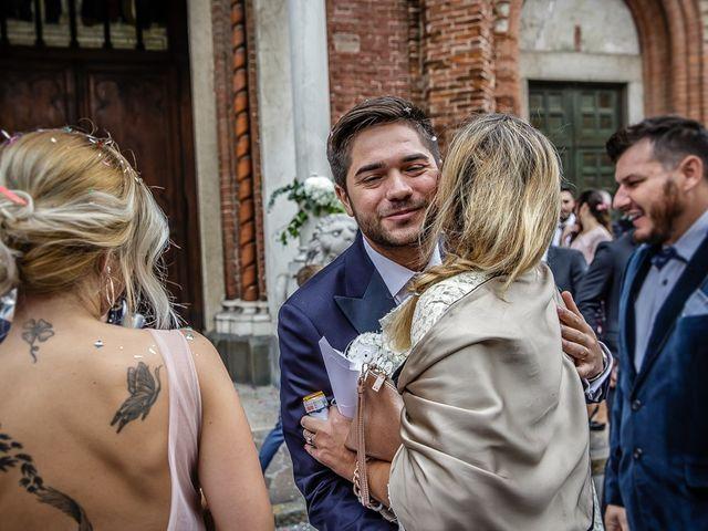 Il matrimonio di Alessandro e Paola a Orzinuovi, Brescia 211