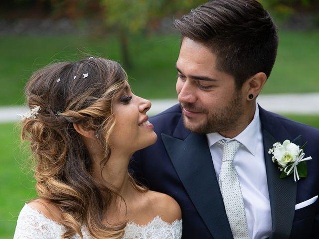 Il matrimonio di Alessandro e Paola a Orzinuovi, Brescia 216
