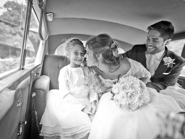 Il matrimonio di Alessandro e Paola a Orzinuovi, Brescia 217