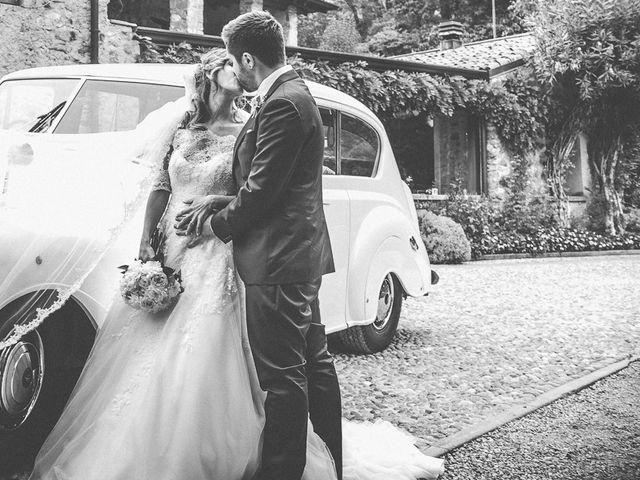 Il matrimonio di Alessandro e Paola a Orzinuovi, Brescia 219