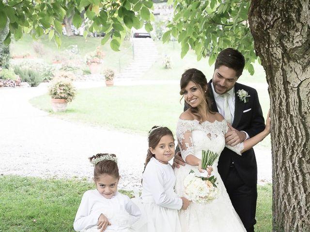 Il matrimonio di Alessandro e Paola a Orzinuovi, Brescia 220