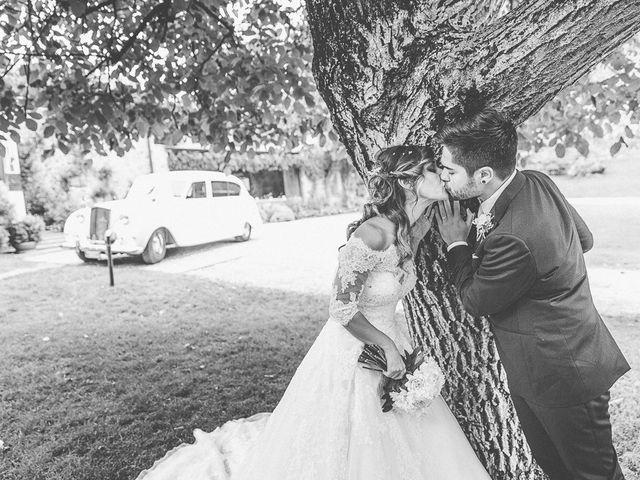 Il matrimonio di Alessandro e Paola a Orzinuovi, Brescia 222