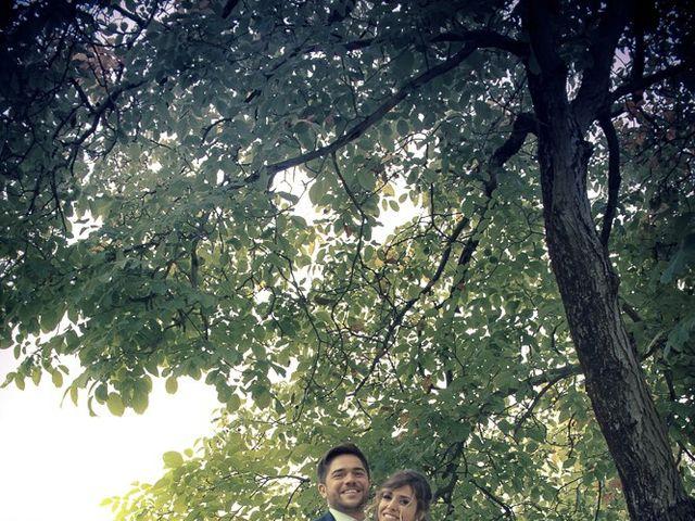 Il matrimonio di Alessandro e Paola a Orzinuovi, Brescia 223