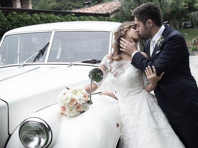 Il matrimonio di Alessandro e Paola a Orzinuovi, Brescia 227
