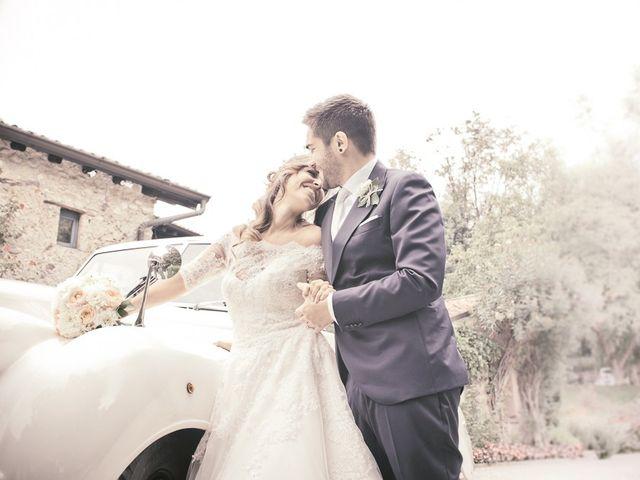 Il matrimonio di Alessandro e Paola a Orzinuovi, Brescia 228