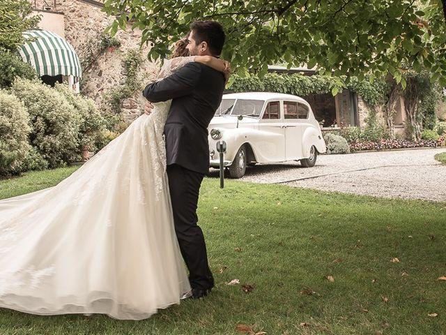Il matrimonio di Alessandro e Paola a Orzinuovi, Brescia 229