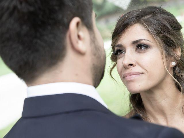 Il matrimonio di Alessandro e Paola a Orzinuovi, Brescia 232