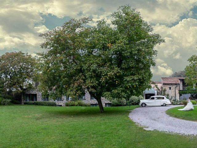 Il matrimonio di Alessandro e Paola a Orzinuovi, Brescia 235
