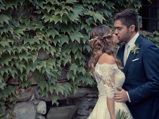Il matrimonio di Alessandro e Paola a Orzinuovi, Brescia 237
