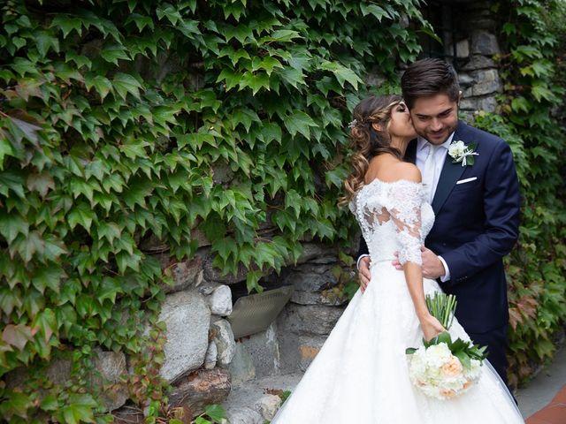 Il matrimonio di Alessandro e Paola a Orzinuovi, Brescia 238