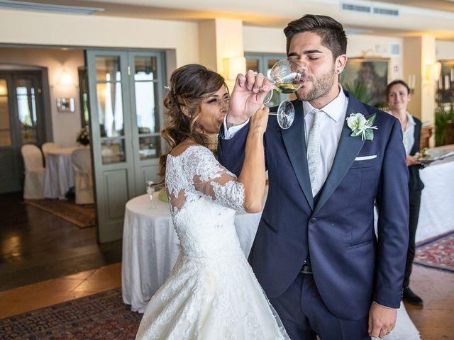 Il matrimonio di Alessandro e Paola a Orzinuovi, Brescia 244