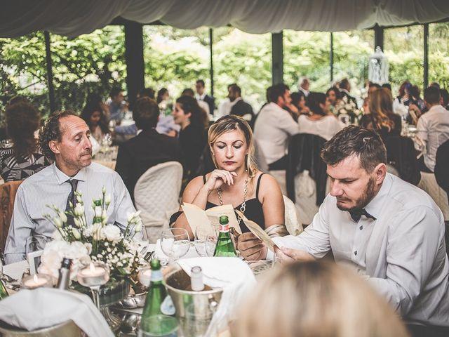 Il matrimonio di Alessandro e Paola a Orzinuovi, Brescia 245