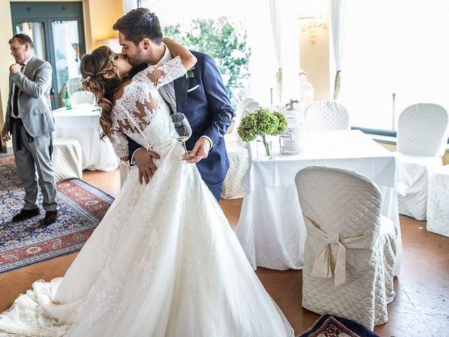 Il matrimonio di Alessandro e Paola a Orzinuovi, Brescia 251