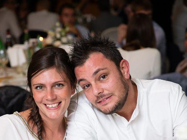 Il matrimonio di Alessandro e Paola a Orzinuovi, Brescia 257