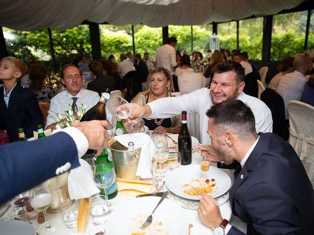 Il matrimonio di Alessandro e Paola a Orzinuovi, Brescia 263
