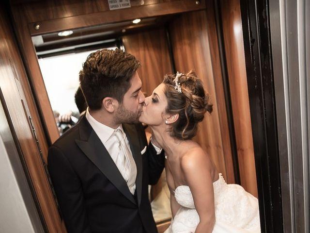 Il matrimonio di Alessandro e Paola a Orzinuovi, Brescia 272