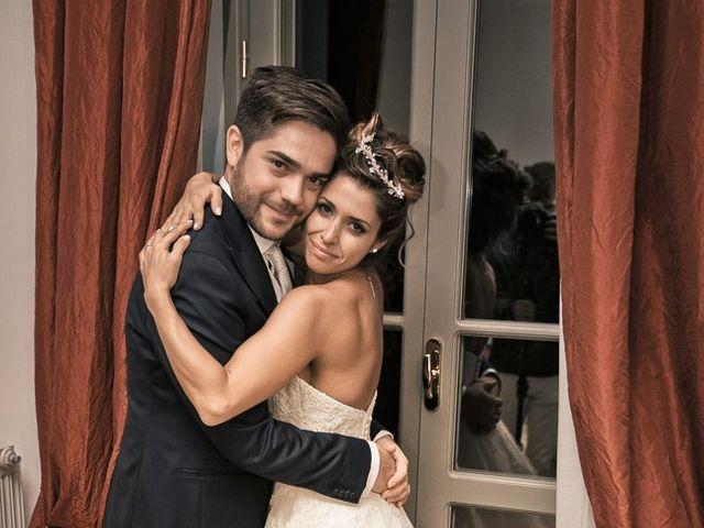 Il matrimonio di Alessandro e Paola a Orzinuovi, Brescia 273