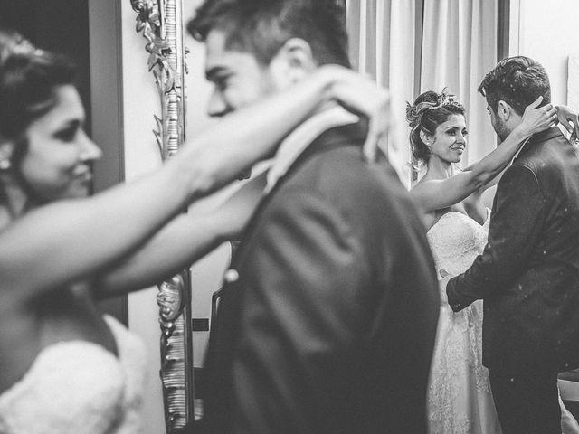 Il matrimonio di Alessandro e Paola a Orzinuovi, Brescia 275