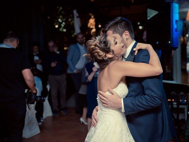 Il matrimonio di Alessandro e Paola a Orzinuovi, Brescia 281