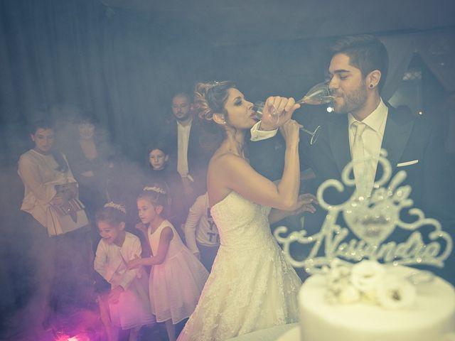 Il matrimonio di Alessandro e Paola a Orzinuovi, Brescia 285